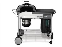 Holzkohlegrill Weber Performer Deluxe GBS Charcoal Grill, 57 cm