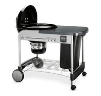 Holzkohlegrill Weber Performer Premium GBS Charcoal Grill, 57cm