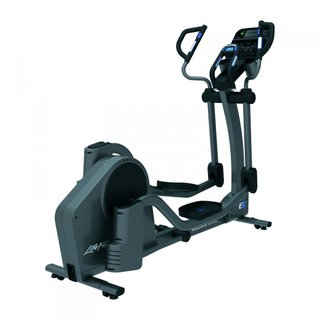Crosstrainer E5 Track Connect