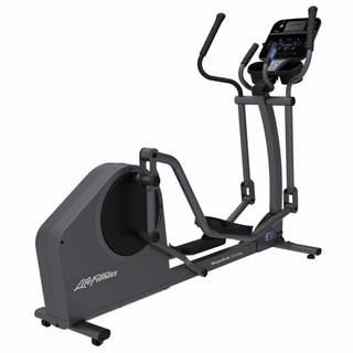 Crosstrainer E1 Track Connect