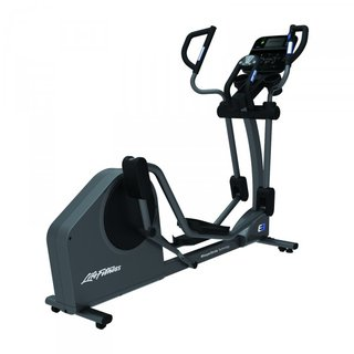 Crosstrainer E3 Track Connect