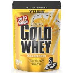 Gold Whey Protein - 500g - Vanille