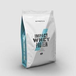 Impact Whey Protein - 2500g - Banana