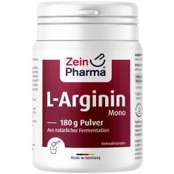 L-Arginin Mono Pulver (180g)