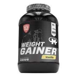 Weight Gainer Crash 5000 - 4500g - Vanille