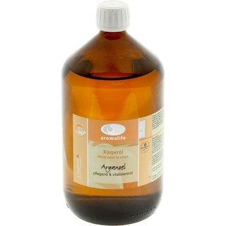 Arganöl Bio 1000 ml