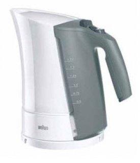 Wasserkocher WK 300 1.6L - Titan